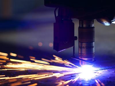 5 видов резки: лазер, плазма, газ, лента, абразив